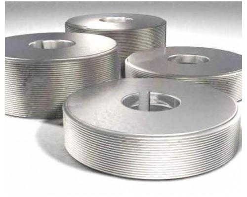 Ролики резьбонакатные М 18х2.5 D=132.45 комплект (2шт)